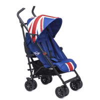 Easywalker MINI Buggy+ (с бампером)