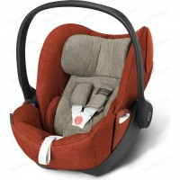 Автокресло Cybex Cloud Q Plus