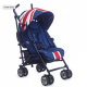 Easywalker MINI Buggy XL (с бампером)