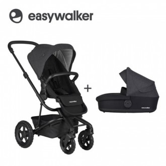 Easywalker HARVEY² All-Terrain 2 в 1