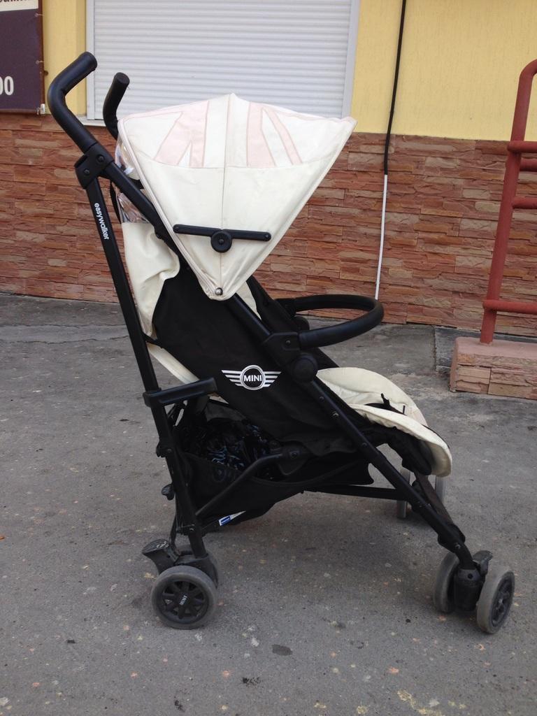 фото mini buggy