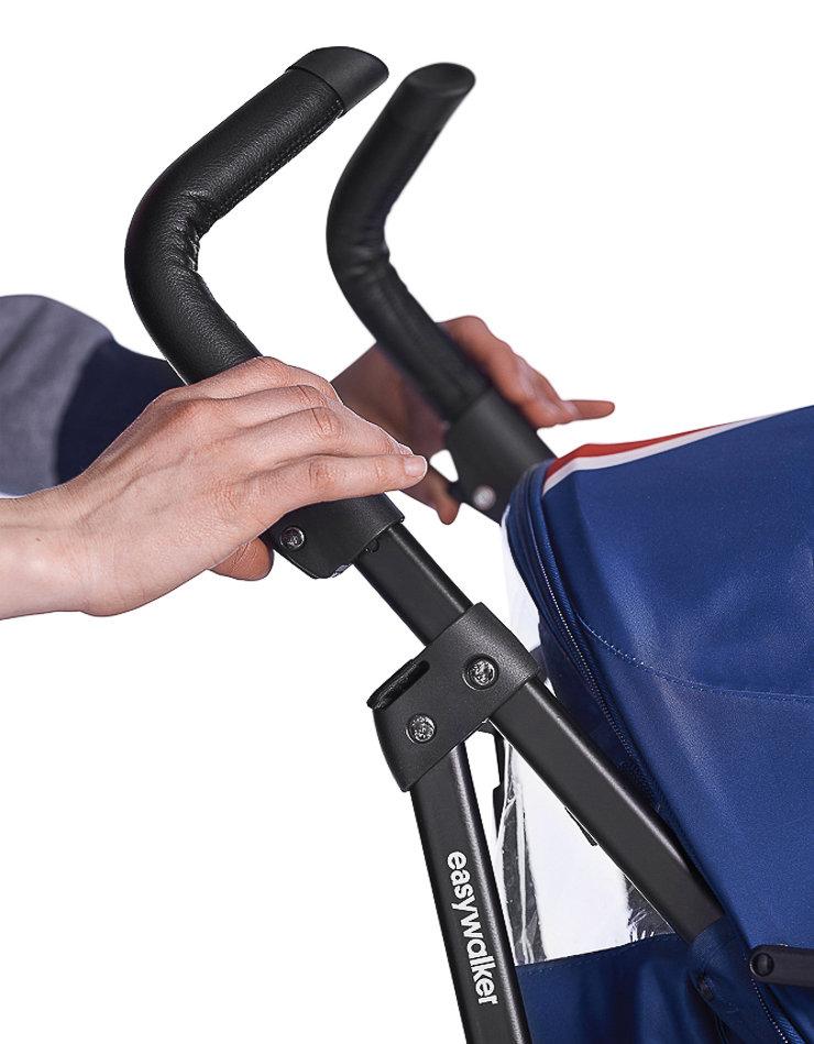 фото ручек Easywalker mini buggy XL