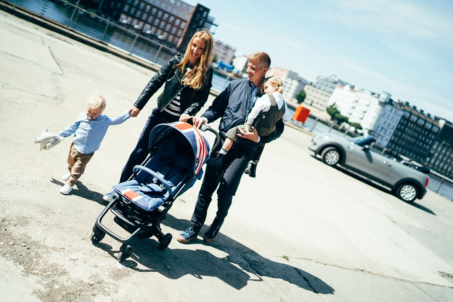 фото трости Easywalker buggy XS